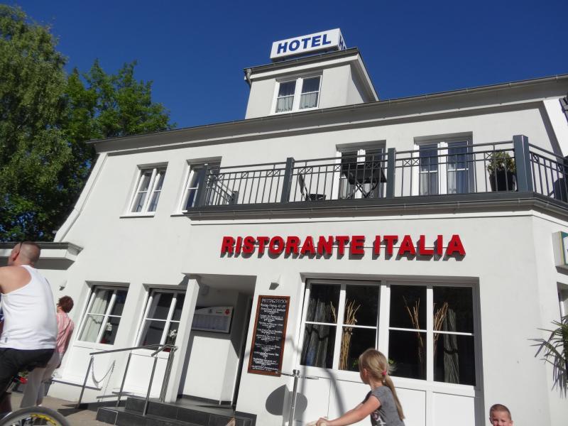 Hotel Du Nord Hamburg Volksdorf