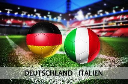 Deutschland Gegen Italien übertragung