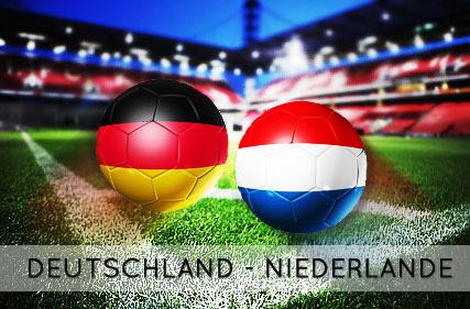 deutschland holland spiel