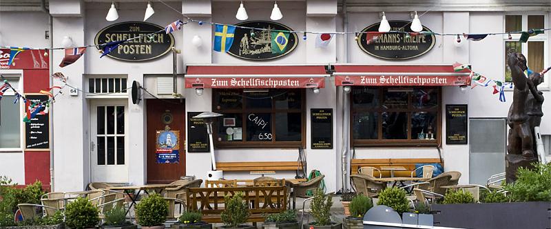 Hamburg Besondere Hotels
