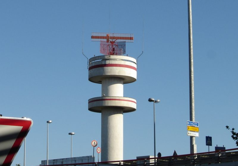 Tower am Airport Hamburg