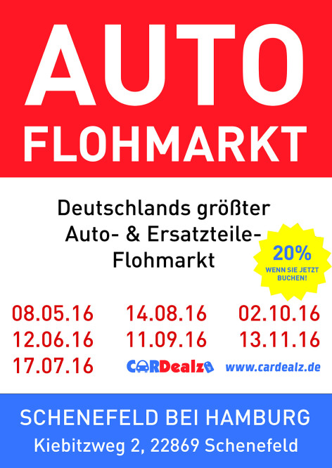 auto ersatzteile flohmarkt cardealz am. Black Bedroom Furniture Sets. Home Design Ideas