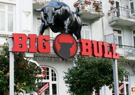 BIG BULL Steakhaus Winterhude