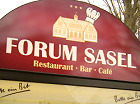 Restaurant Bar Cafe FORUM SASEL