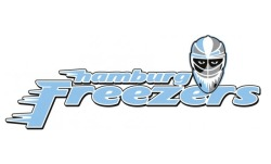 Hamburg Freezers bei der European Trophy 2012
