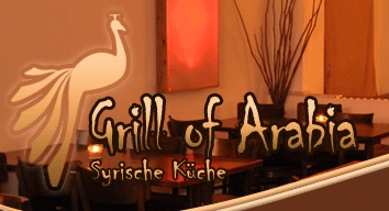 Grill of Arabia Restaurant