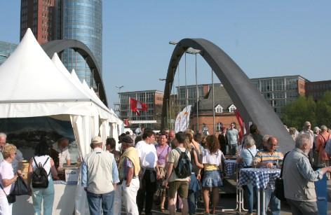 Socialmatch-Event Hamburg in Hamburg am 29.04.2016, Hamburg