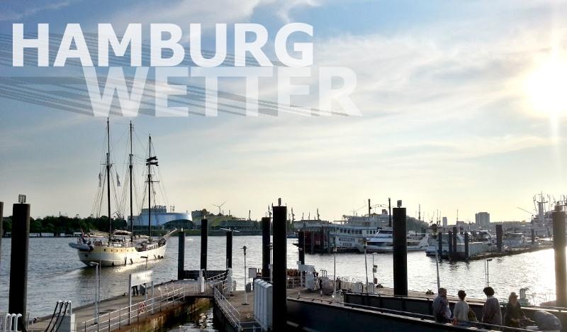 Das Wetter Hamburg
