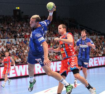 Trainer Hsv Handball