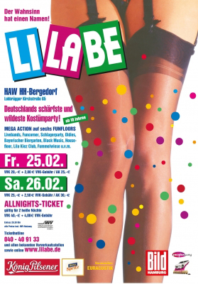 Lilabe 2011