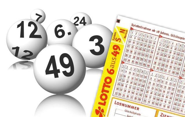 Lottoquoten 2021