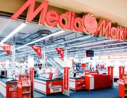 Media Markt Filiale in Hamburg