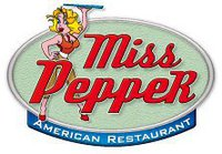 Miss Pepper American Restaurant