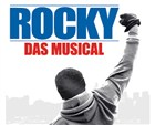 Rocky Musical Tickets