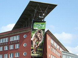 Musical Tickets TARZAN Hamburg