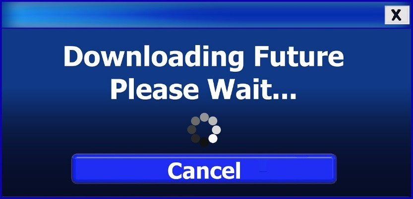Downloading Future