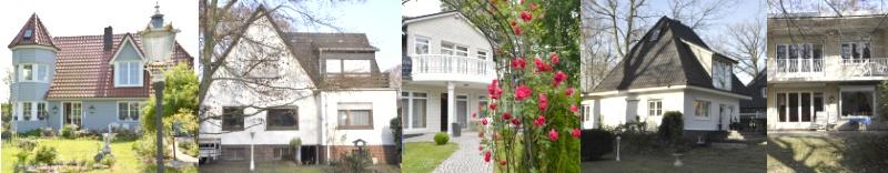 Stadthouse Immobilien Großhansdorf