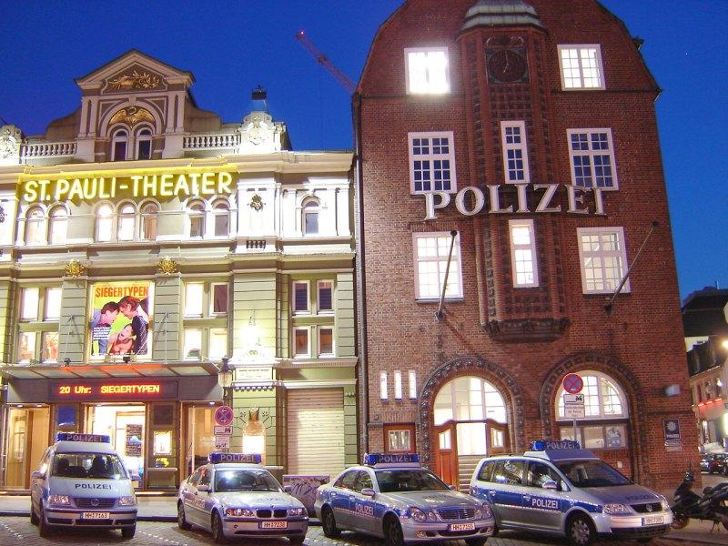 Hamburg St Pauli Stadtteil In Hamburg Hamburgportal De