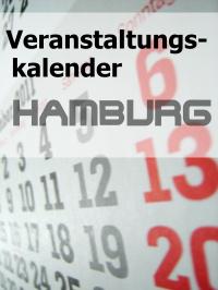 Veranstaltungskalender Hamburg