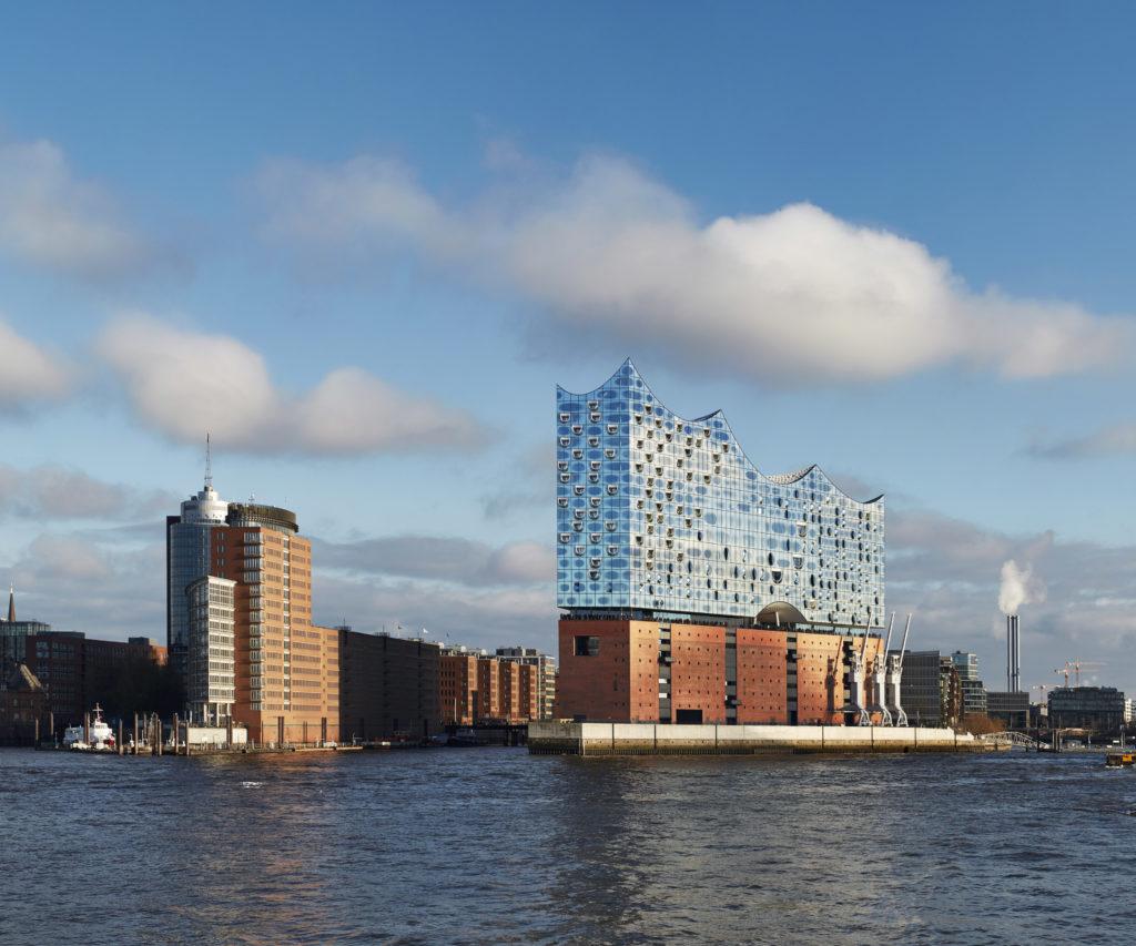Elbphilharmonie Hamburg, Foto c Maxim Schulz